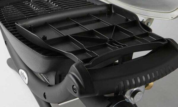 Weber Q2200 Folding Side Tables