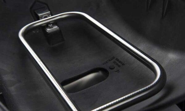 Weber Q2200 Stainless Steel Burner Tube