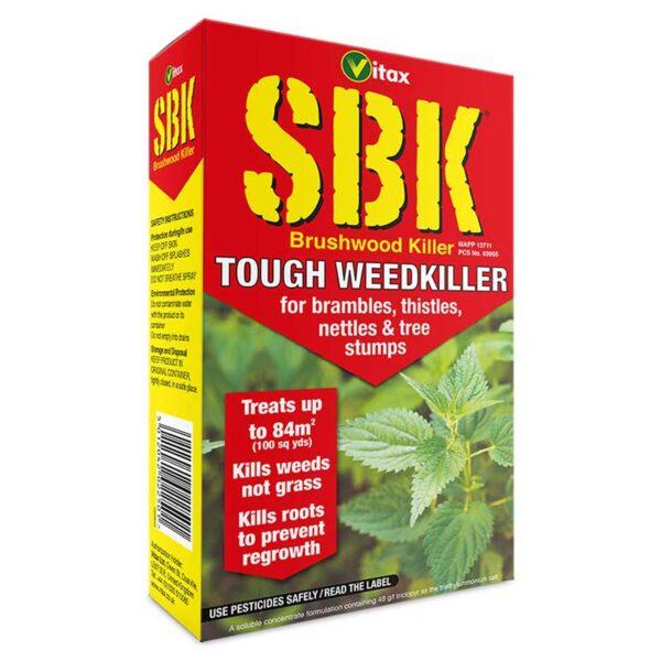 Vitax SBK Brushwood Killer Tough Weedkiller (250ml)