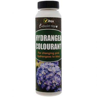 Vitax Hydrangea Colourant