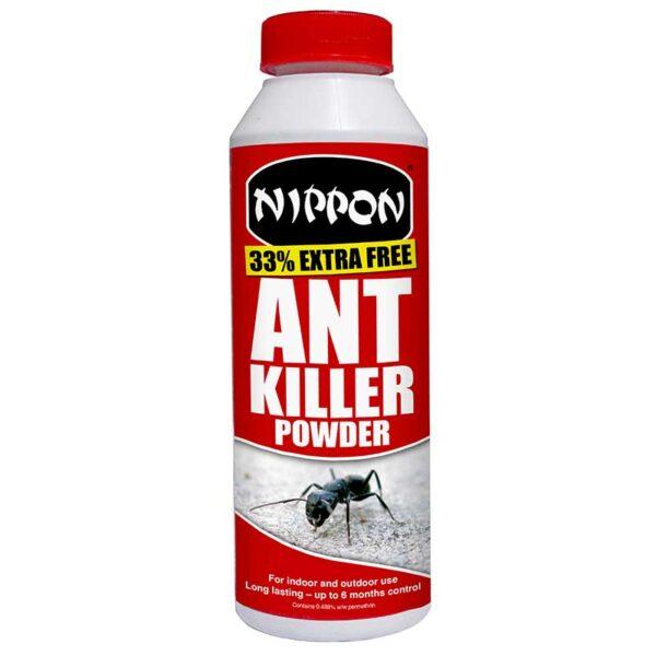 Nippon Ant Killer Powder + 33% Extra Free (400g)