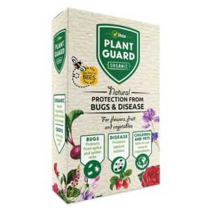 Vitax Plant Guard Organic Concentrate