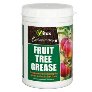Vitax Fruit Tree Grease 200g Pot