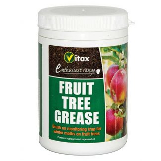 Vitax Fruit Tree Grease 200g Pot