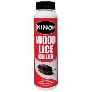 Nippon Woodlice Killer Powder