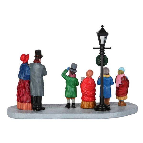 Lemax Street Lamp Serenade