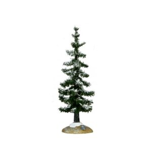Lemax Small Blue Spruce Tree