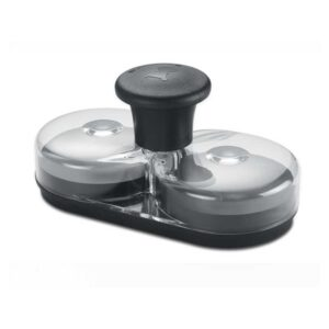 Weber Original Slider Press - makes 2 Sliders