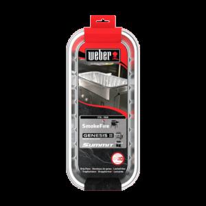 Weber Drip Pans (10 Pack)