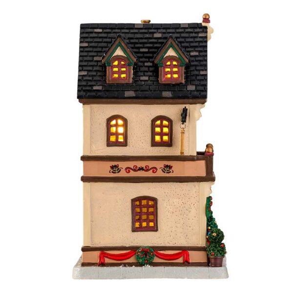Lemax Noel's Christmas Shoppe