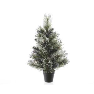 Mini frsted tree