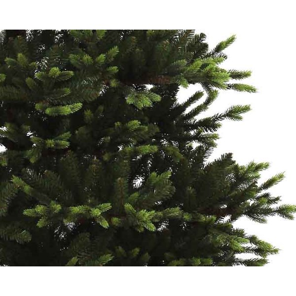 Everlands Kingswood / Queensland Fir Artificial Christmas Tree  Close Up