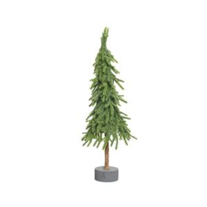 Mini Xmas Tree on a Stand