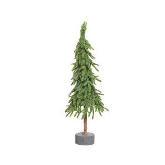 Mini Xmas Tree on a Stand