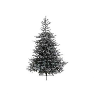 Everlands Snowy Grandis Fir Artificial Christmas Tree