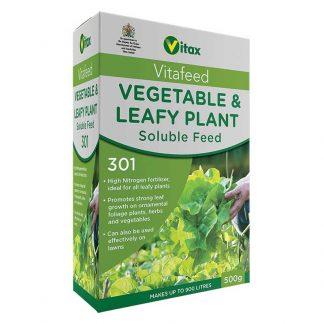 Vitax Vegetable & Leafy Plant Feed