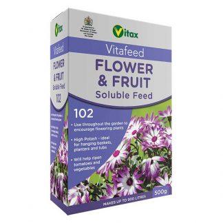 Vitax Flower & Fruit Feed (Vitafeed 102)