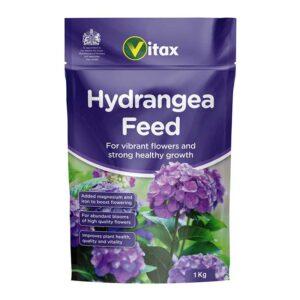 Vitax Hydrangea Feed - 1kg Pouch