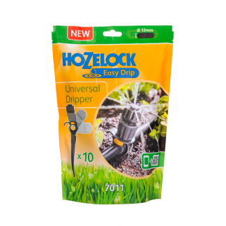 Hozelock Universal Drippers (Pack of 10)