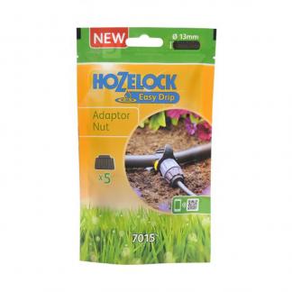 Hozelock Adaptor Nut (Pack of 5)
