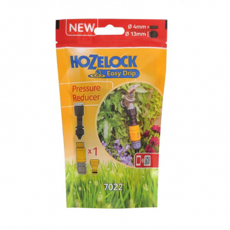 Hozelock Easy Drip Pressure Regulator