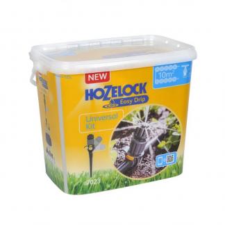 Hozelock Easy Drip Universal Kit (10m²)