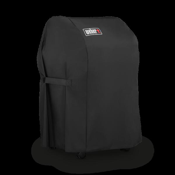 Weber Premium Cover for Spirit 210 (Black)