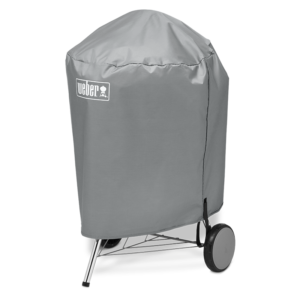 "Weber Cover for 57cm / 22"" Charcoal Barbecues (Grey) #7176"