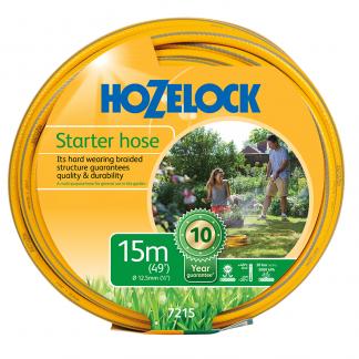 Hozelock Starter Hose (15m)