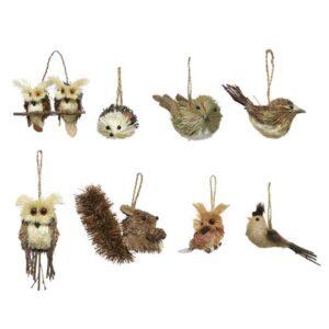 Assorted Grass Animal Hanger