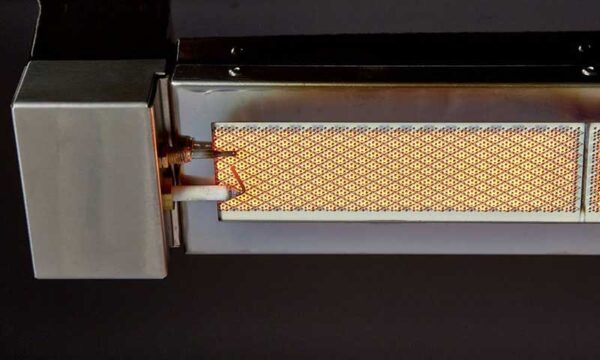 Weber Summit E-670 GBS Infrared Burner