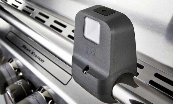 Weber Summit E-670 GBS Handle Lights