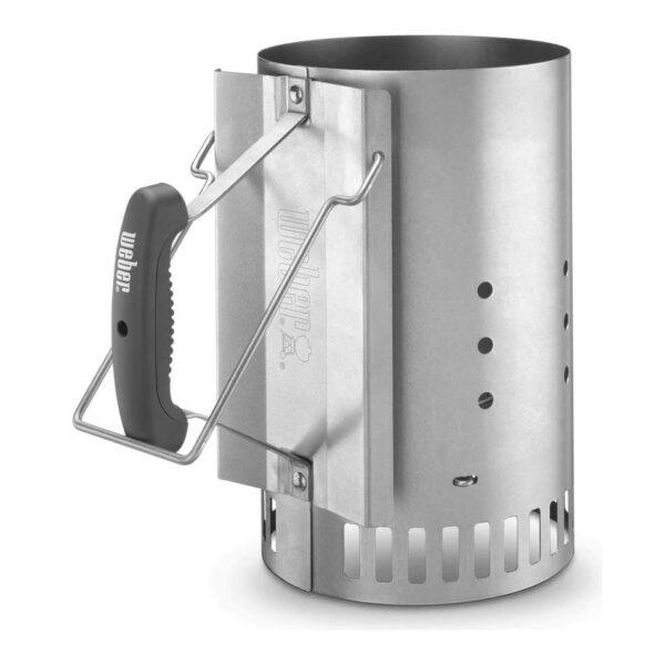 Weber Rapidfire Chimney Starter - Large