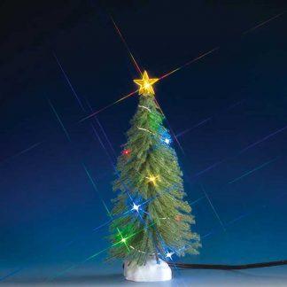 Lemax Sprce Christmas Tree