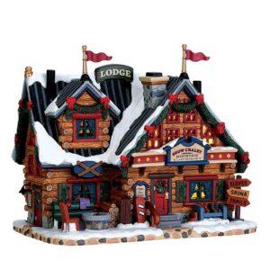 Lemax Apres-Ski Lodge
