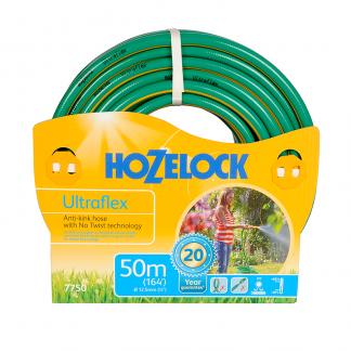 Hozelock Ultraflex Hose (50m)