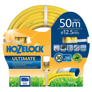 Hozelock Ultimate Hose (50m)