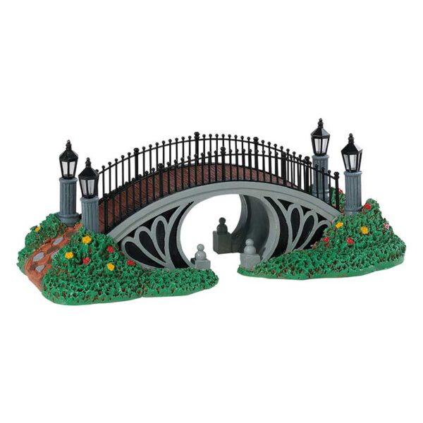 Lemax Victorian Footbridge
