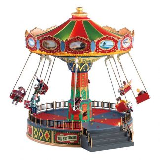 Lemax The Sky Swing