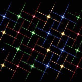 Lemax Super Bright 24 Multi Color Light String