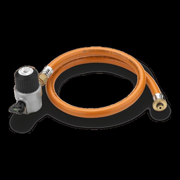 Weber Adapter Kit