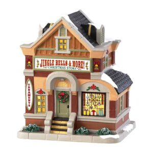 Lemax Jingle Bells & More Christmas Store