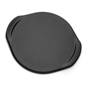 Weber Barbecue Premium Ceramic Glazed Grilling Stone (26cm)