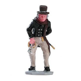 Lemax Figurine of The Scrooge
