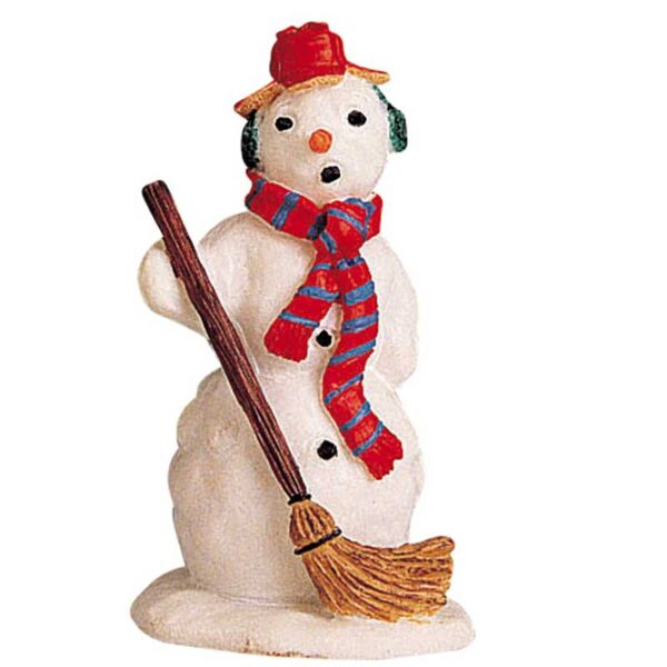 Lemax Mister Snowman Figurine