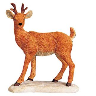Lemax Deer on the Hoof