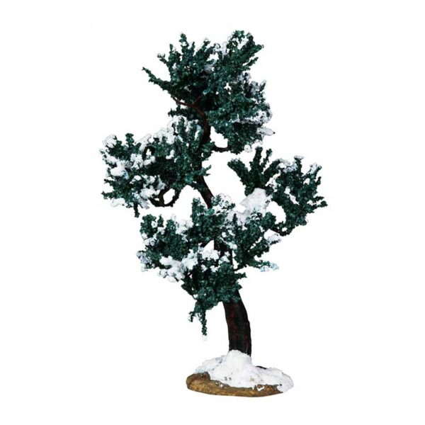 Large Lemax Winter Mulberry Tree