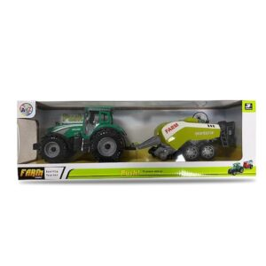 A to Z Farm Tractor & Trailer