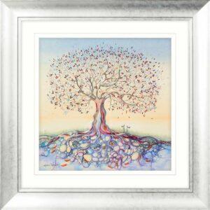 Tree of Dreams by Catherine J Stephenson