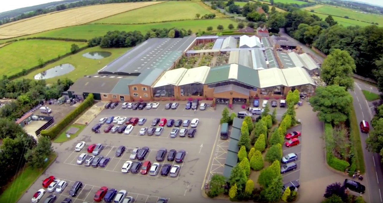 News Amp Events Gates Garden Centre Leicestershire